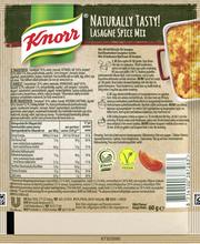 Knorr 60g Lasagne