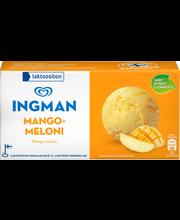 Ingman 1L Mango-Meloni lton