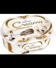 Ingman Creamy 850ml Cookies & Cream