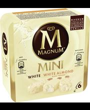 Magnum 6x55 ml White M...