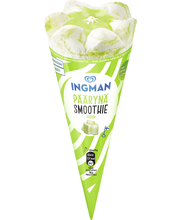 Ingman 120ML/65g Smoot...