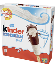 Kinder 360ML/270g Vani...