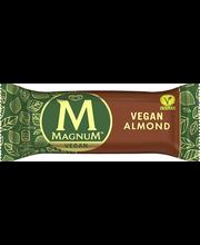 Magnum 90 ML Vegan Almond jäätelöpuikko