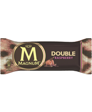 Magnum 88ml Double Raspberry