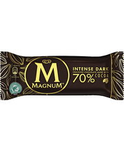 Magnum 100ml Intense Dark 70%