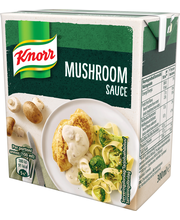 Knorr 300ml Herkkusien...