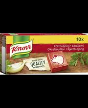 Knorr 10x10g Lihaliemi...
