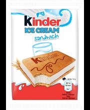 Kinder 60ml/35g Sandwich keksijäätelö