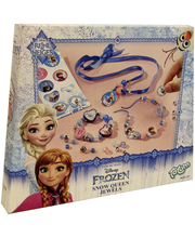 Frozen Korusetti