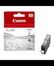 Canon CLI-521 harmaa mustepatruuna