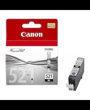 Canon CLI-521 musta mustepatruuna