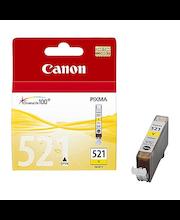Canon cli-521 keltainen