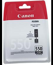 CANON PGI-550 PGBK BL SEC musta väripatruuna
