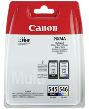 Canon pg-545/cl-546 multi