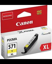 Canon cli-571xl yellow