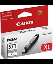 Canon CLI-571XL mustesäiliö, grey
