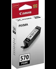 Canon PGI-570 PGBK mustesäiliö, musta