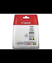 Canon CLI-571 mustesäiliö, multipakkaus