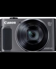 Canon powershot SX620 HS kamera + essential kit
