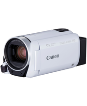 Canon Legria HFR806 valkoinen Essential Kit videokamera