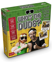 Who´s The Dude