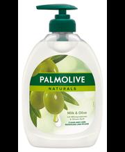 Palmolive Naturals 500ml Milk & Olive nestesaippua