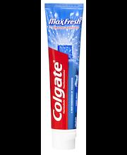 Colgate 125ml MaxFresh Cool Mint hammastahna