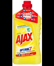 Ajax 1000ml Lemon Optimal 7 yleispuhdistusaine