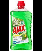 Ajax 1000ml Fête des Fleurs Spring Flowers yleispuhdistusaine
