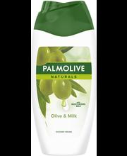 Palmolive Naturals 250ml Olive & Milk suihkusaippua