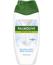 Palmolive Naturals 250ml Sensitive Skin Milk Proteins suihkusaippua