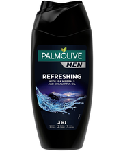 Palmolive Men 250ml Refreshing 3in1 suihkusaippua