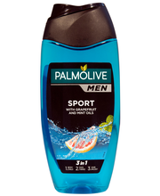 Palmolive Men 250ml Revitalizing Sport 3in1 suihkusaippua