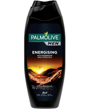 Palmolive Men 500ml Energising 3in1 suihkusaippua