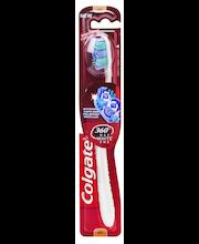 Colgate 360 MaxWhite ONE Soft hammasharja