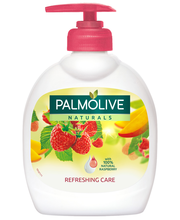 Palmolive 300ml Naturals Refreshing Care nestesaippua