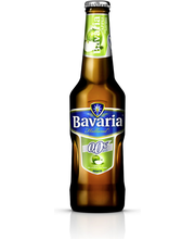 Bavaria Apple 0,0% 33cl