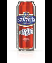 Bavaria 0,0% Premium O...