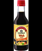Kikkoman 250ml Wok sauce - wokkikastike