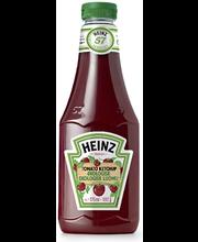Heinz 1,015kg/875ml Tomato Ketchup Luomu KRAV