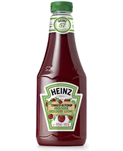 Heinz 1,015kg/875ml Tomato Ketchup Luomu