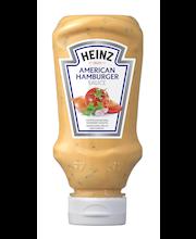 Heinz 220ml American Hamburger Sauce maustekastike