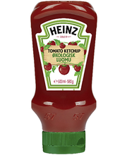 Heinz 580g Tomato Ketc...