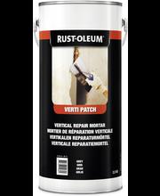 Rust-Oleum 5110 Seinäpaikkausepoksi 2,5kg vaalea kivi