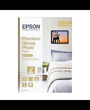 Epson Premium Glossy Photo Paper A4
