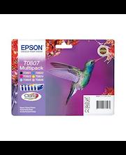 Epson t0807 mustepatruuna