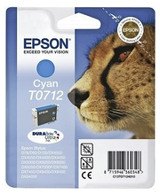 EPSON T0712 TURKOOSI V...