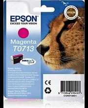 Epson t0713 punainen väri