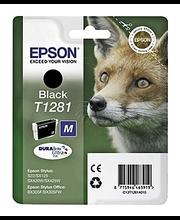 Epson t1281 musta väripat