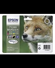 Epson T1285 moniväripakkaus